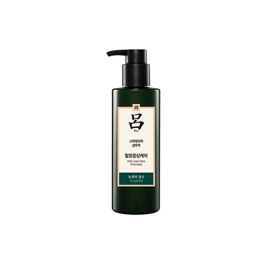 RYEO SPA Therapy Hair Loss Care Shampoo
