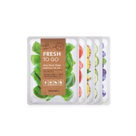 TonyMoly Fresh To Go Mask Sheet