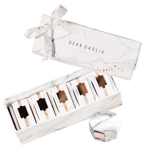 DEAR DAHLIA Paradise Dual Palette Collection Set