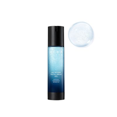 HERA Homme All In One Facial Drink Gel
