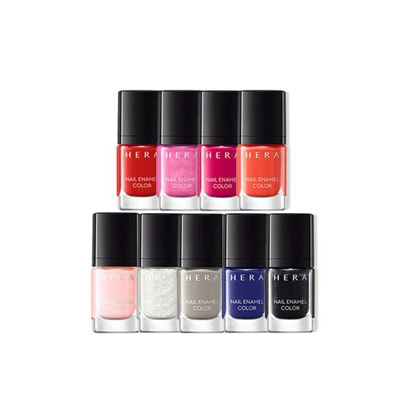 HERA Nail Enamel Color