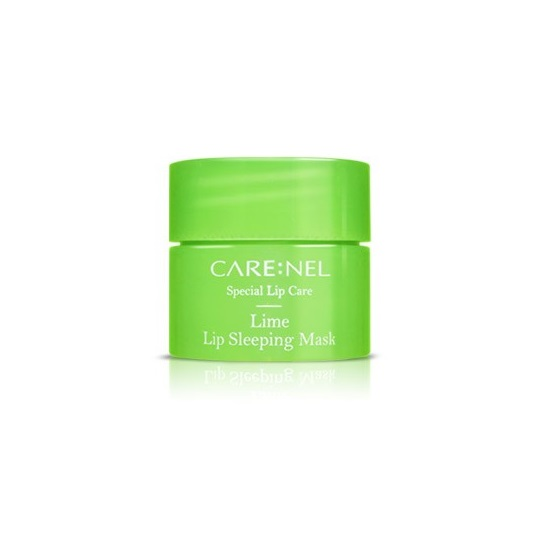 CARE:NEL Lime Lip Sleeping Mask