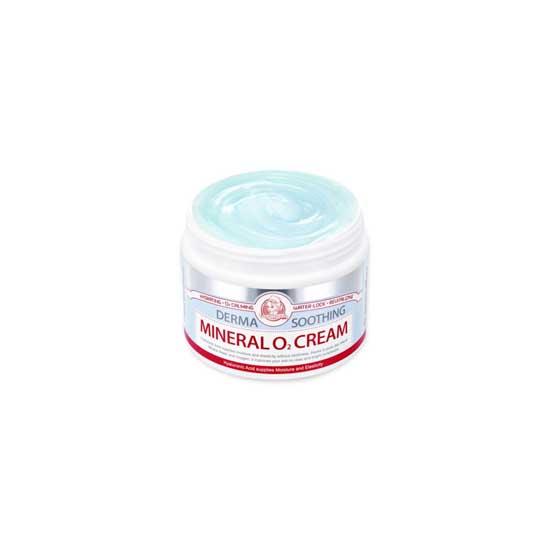 NIGHTINGALE Derma Soothing Mineral O2 Cream
