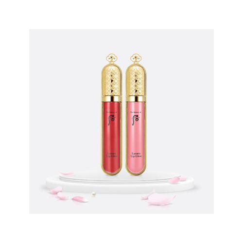The Whoo Gongjinhyang Mi Luxury Lip Gloss