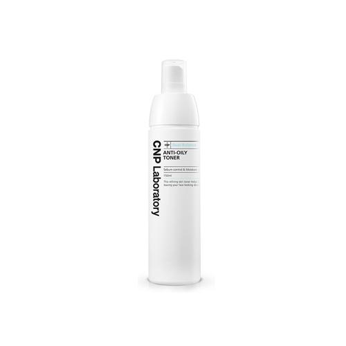 CNP DualBalance Anti-oily Toner