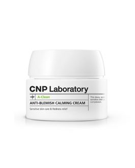 CNP A-Clean Anti-Blemish Calming Cream