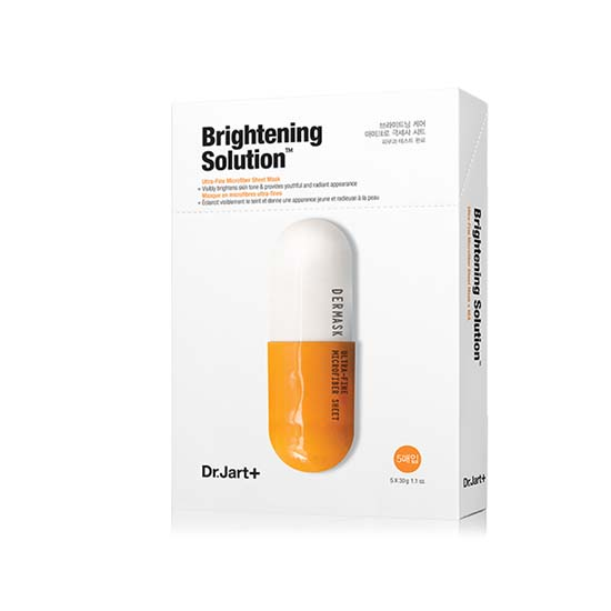 Dr. Jart Dermask Micro Jet Brightening Solution