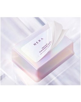 HERA Instant Cleansing Tissue