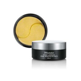 JM SOLUTION Honey Luminous Royal Propolis Eye Patch Black