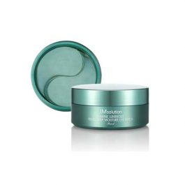JM SOLUTION Marine Luminous Pearl Deep Moisture Eye Patch