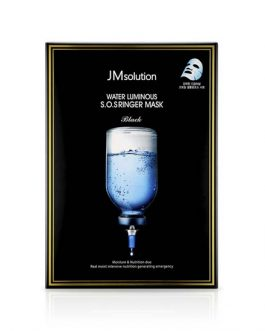 JM SOLUTION Water Luminous S.O.S. Ringer Mask