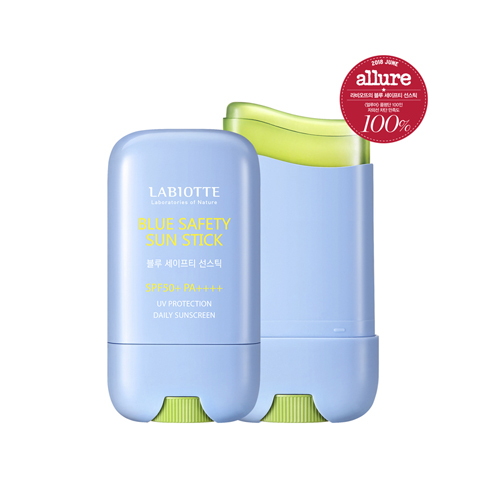 LABIOTTE Blue Safety Sun Stick SPF50+ PA++++