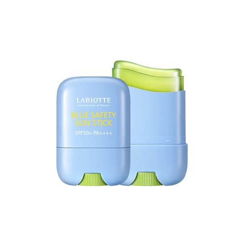 LABIOTTE Blue Safety Sun Stick Mini SPF50+ PA++++