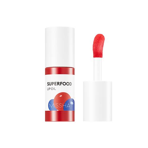 Missha Super Food Berry Lip Oil