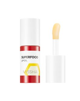 Missha Super Food Honey Lip Oil