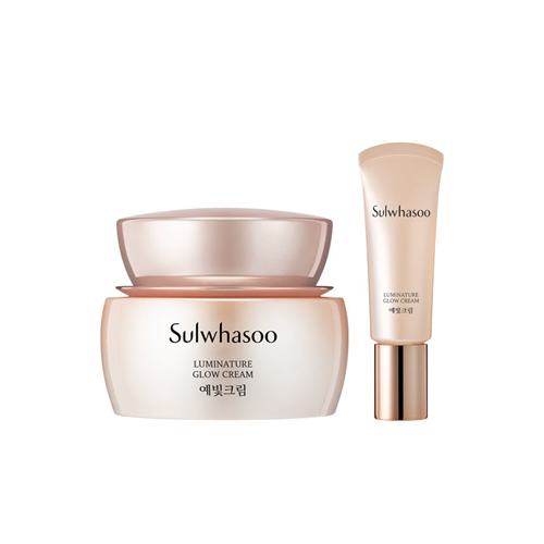 Sulwhasoo Luminature Glow Cream