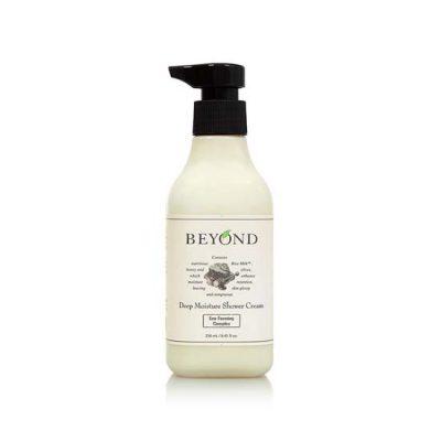 BEYOND Deep Moisture Shower Cream