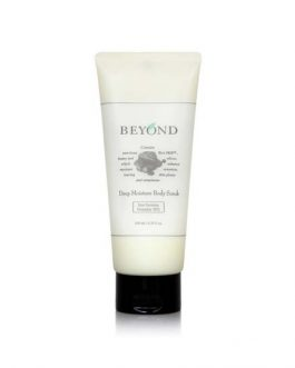 BEYOND Deep Moistrue Body Scrub