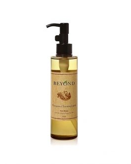 BEYOND Phytoganic Cleansing Liquid