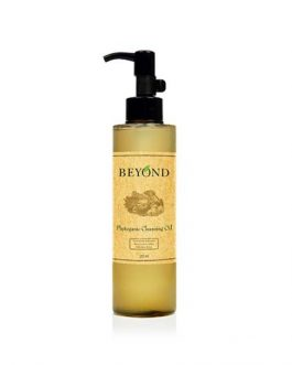 BEYOND Phytoganic Cleansing Oil