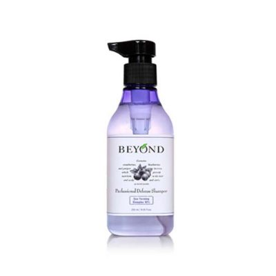 BEYOND Professional Defense Shampoo 250ml