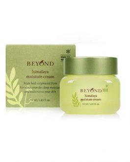 BEYOND Himalaya Moisture Cream