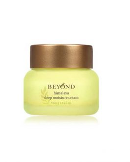 BEYOND Himalaya Deep Moisture Cream