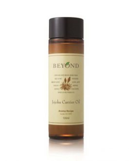 BEYOND Jojoba Carrier Oil