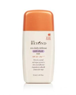 BEYOND Eco Daily Defense Anti Dust Sun SPF50+PA+++