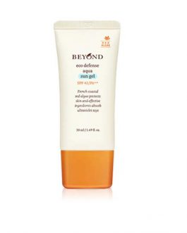 BEYOND Eco Daily Defense Aqua Sun GEL SPF42 PA++