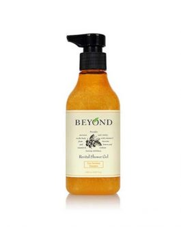 BEYOND Revital Shower Gel