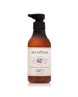 BEYOND Total Recovery Shower Cream