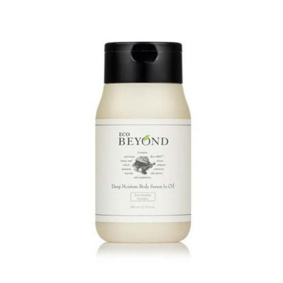 BEYOND Deep Moisture Body Serum in Oil