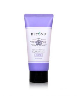 BEYOND Professional Defense Scalp & Hair Treatment
