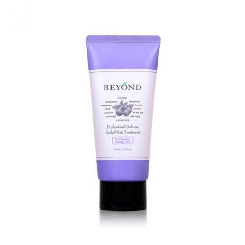 BEYOND Professional Defense Scalp & Hair Treatment