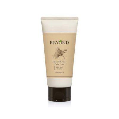 BEYOND Rice Milk Mild Facial Foam 150ml