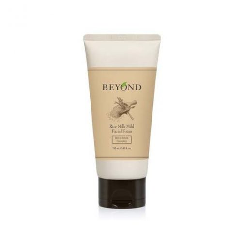 BEYOND Rice Milk Mild Facial Foam 150ml