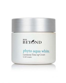 BEYOND Phyto Aqua White Tone Up Cream
