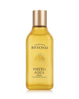 Beyond Phyto Aqua Royal Ampoule Toner