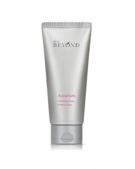 Beyond Acnature Cleansing Foam