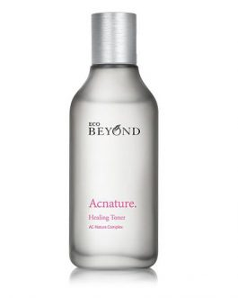 Beyond Acnature Healing Toner