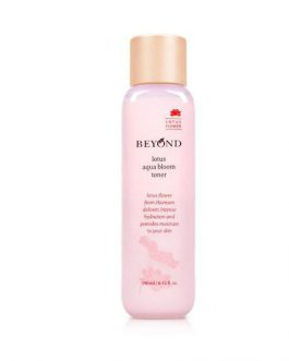 Beyond Lotus Aqua Bloom Toner