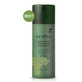 Beyond The Tree For Men Moisture Super Essence