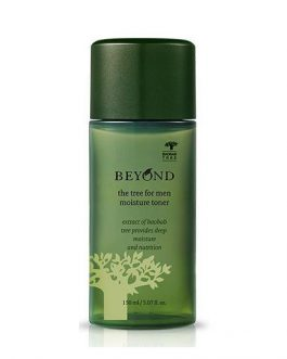 Beyond The Tree For Men Moisture Toner