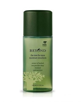 Beyond The Tree For Men Moisture Emulsion