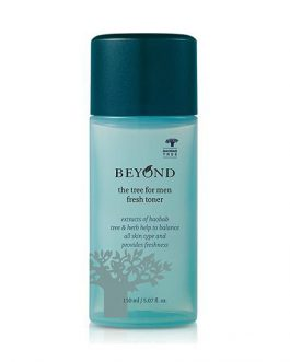 Beyond The Tree For Men Fresh Toner