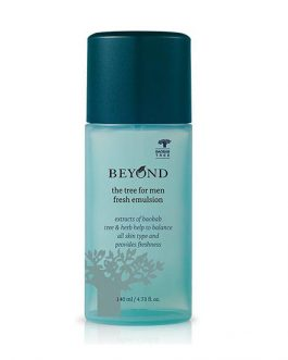 Beyond The Tree For Men Fresh Emulsion