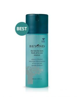 Beyond The Tree For Men Fresh Essence