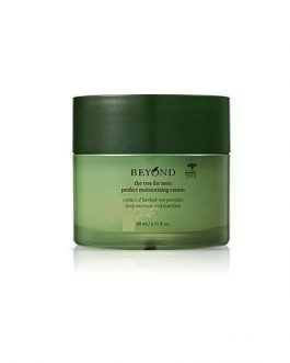 Beyond The Tree For Men Moisture Cream