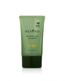 Beyond The Tree For Men Sun Shield